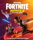 Official Fortnite: Outfits 2 : The Collectors' Edition - Book