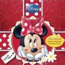 Disney Minnie Mouse Book Box - Book
