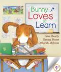 Bunny Loves to Learn - eBook