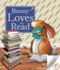 Bunny Loves to Read - eBook