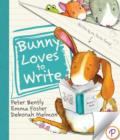 Bunny Loves to Write - eBook