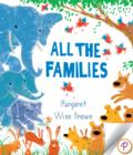 All the Families - eBook