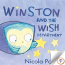 Winston and the Wish Department - eBook