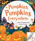Pumpkins, Pumpkins Everywhere - eBook
