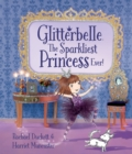 Glitterbelle: The Sparkliest Princess Ever! - eBook