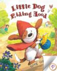 Little Dog Riding Hood - eBook
