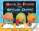 Back to Front and Upside Down! - eBook