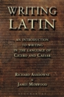 Writing Latin - eBook