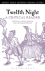 Twelfth Night: A Critical Reader - Book