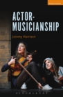 Actor-Musicianship - eBook