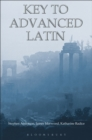 Key to Advanced Latin - eBook