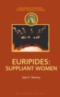 Euripides: Suppliant Women - eBook