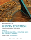 MasterClass in History Education : Transforming Teaching and Learning - eBook