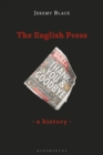 The English Press : A History - Book