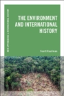 The Environment and International History - eBook