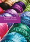 Fashion Sewing: Advanced Techniques - Book