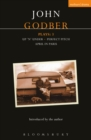 Godber Plays: 3 : April in Paris; up 'n' under; Perfect Pitch - eBook