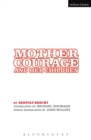 Mother Courage and Her Children - eBook