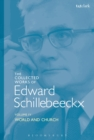 The Collected Works of Edward Schillebeeckx Volume 4 : World and Church - eBook