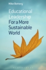 Educational Leadership for a More Sustainable World - eBook