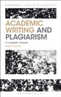 Academic Writing and Plagiarism : A Linguistic Analysis - eBook