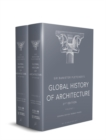 Sir Banister Fletcher's Global History of Architecture - Book