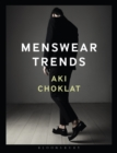 Menswear Trends - Book