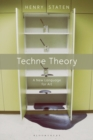 Techne Theory : A New Language for Art - Book