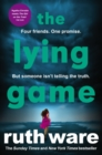 The Lying Game: Signed Edition - Book