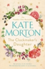 CLOCKMAKERS DAUGHTER SPECIAL EDITION - Book