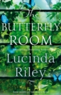 BUTTERFLY ROOM SIGNED - Book