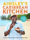 AINSLEYS CARIBBEAN KITCHEN SIGNED EDITIO - Book