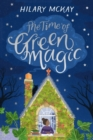 TIME OF GREEN MAGIC SIGNED EDITION - Book
