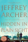 HIDDEN IN PLAIN SIGHT SIGNED EDITION - Book