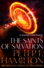 SAINTS OF SALVATION SIGNED EDITION - Book