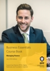 Business Essentials - Managing Finance Course Book 2015 - eBook
