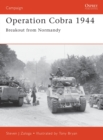 Operation Cobra 1944 : Breakout from Normandy - eBook