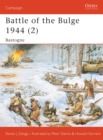 Battle of the Bulge 1944 (2) : Bastogne - eBook
