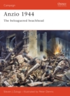 Anzio 1944 : The beleaguered beachhead - eBook