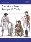 American Loyalist Troops 1775 84 - eBook