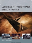 Lockheed F-117 Nighthawk Stealth Fighter - eBook