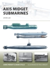 Axis Midget Submarines : 1939-45 - Book