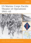 US Marine Corps Pacific Theater of Operations 1941 43 - eBook