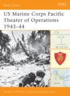 US Marine Corps Pacific Theater of Operations 1943 44 - eBook