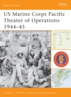 US Marine Corps Pacific Theater of Operations 1944 45 - eBook