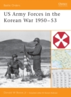 US Army Forces in the Korean War 1950 53 - eBook