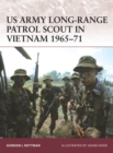 US Army Long-Range Patrol Scout in Vietnam 1965-71 - eBook