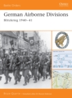 German Airborne Divisions : Blitzkrieg 1940 41 - eBook