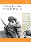 US Army Infantry Divisions 1942 43 - eBook