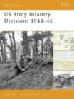 US Army Infantry Divisions 1944 45 - eBook
